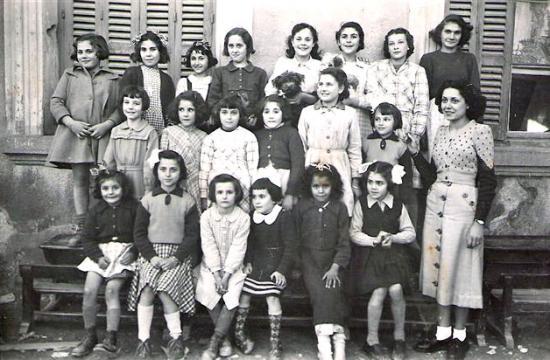 Rencontre fille algerie